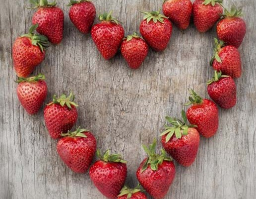 Aphrodisiac Foods for Sexual Health